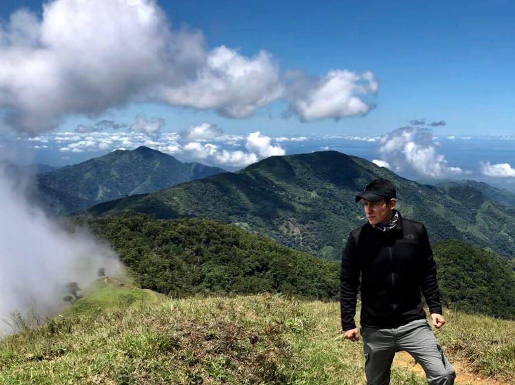 Director Conservacion - Juan Carlos Rivas - Fundación Alianza Natural