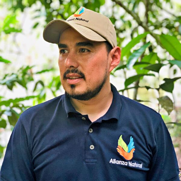 Luis Felipe Barrera Rodríguez - Director Técnico y de Proyectos
