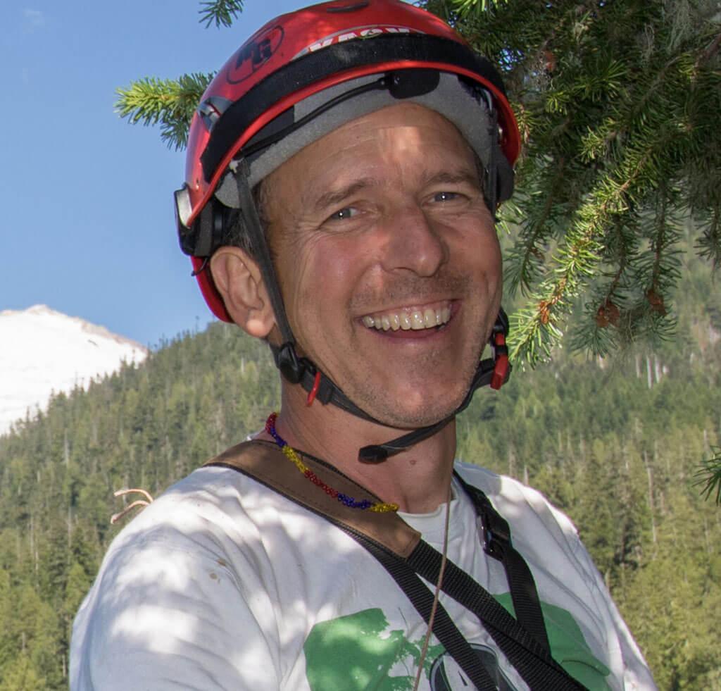 Director de Relaciones Internacional - David Anderson - Fundación Alianza Natural