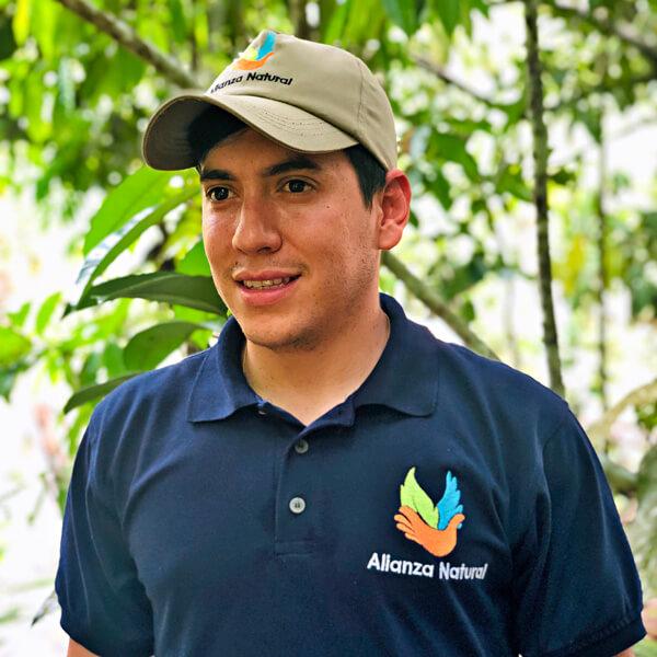 Jeison Pulido Mancipe - Director Ejecutivo